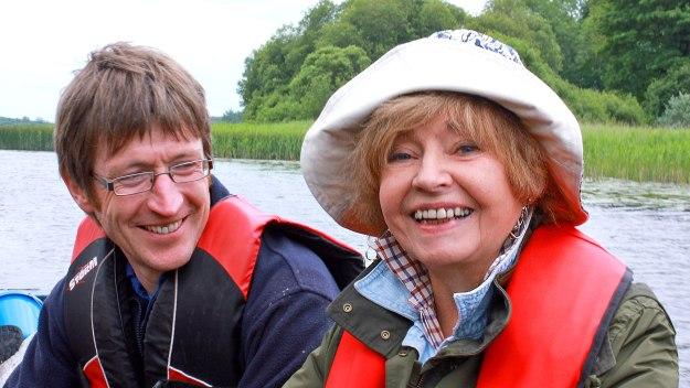 Shannon Erne Waterway