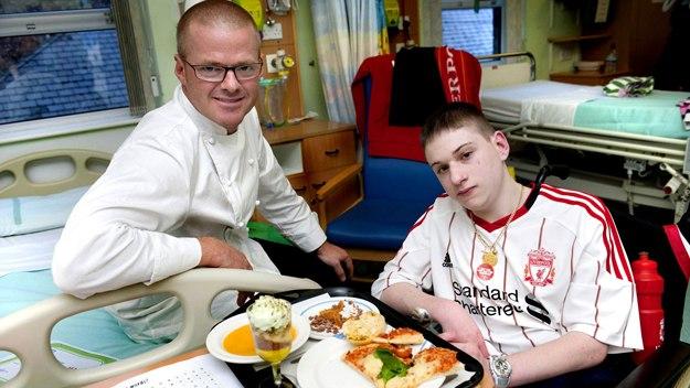 Episode 1 - NHS/ Alder Hey Children's Hospital