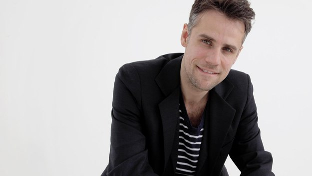 Richard Bacon presents a series helping people to unlock their previously hidden talents and skills