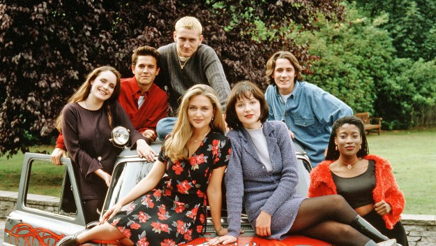 Hollyoaks: First Episode