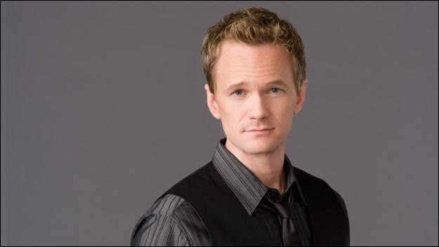 Barney in How I Met Your Mother