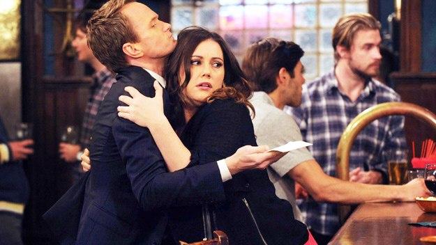 How I Met Your Mother: Barney