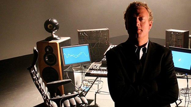 How Music Works With Howard Goodall