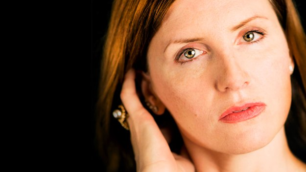 Sharon Horgan meets people taking on life's challenges in distinctive ways