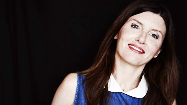 Secrets of a Good Marriage with Sharon Horgan