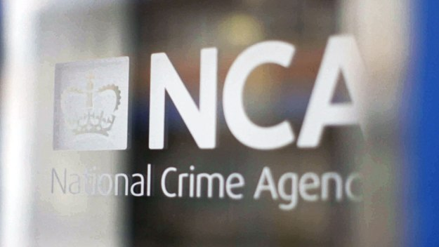 Inside the National Crime Agency
