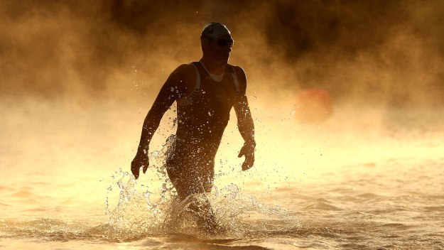 News, features and highlights from Ironman competitions around the world