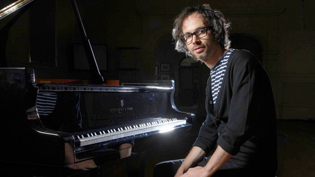 Notes from the Inside with James Rhodes