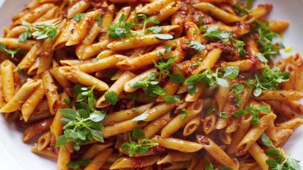 Episode 2 - Jools's Pasta