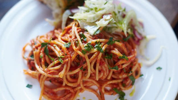 Episode 27 - Spaghetti