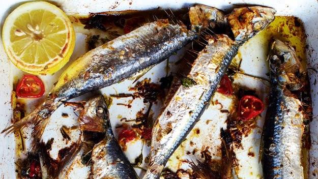 Episode 4 - Sardines