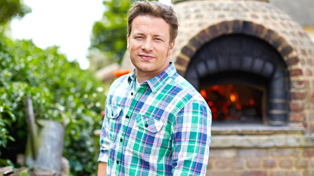 Jamie Oliver takes the nation's favourite dishes to the next level with reinvented classics and upgrades to British staples