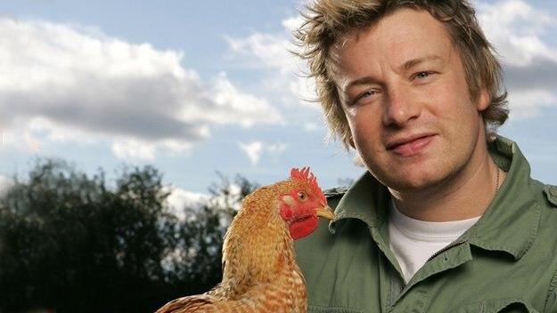 Jamie's Fowl Dinners
