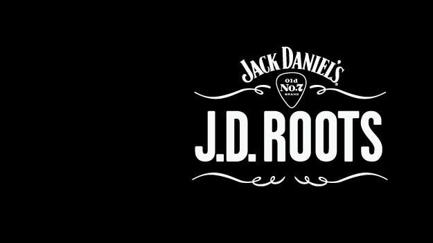 JD Roots Presents