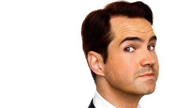 jimmy carr show