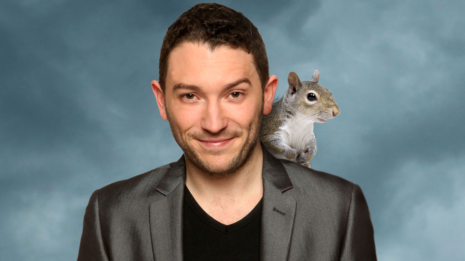 Out Of Cats Does Countdown Jon Richardson