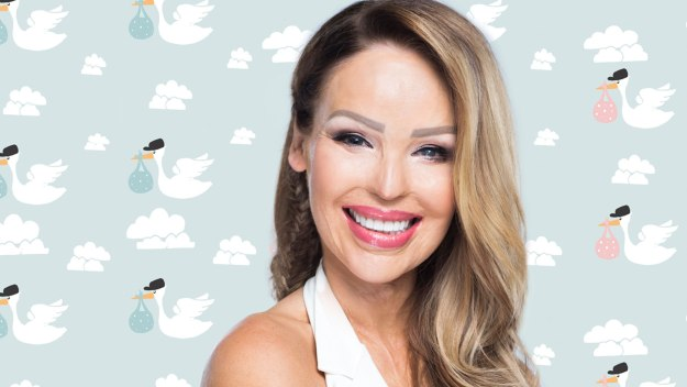 Katie Piper's Extraordinary Births