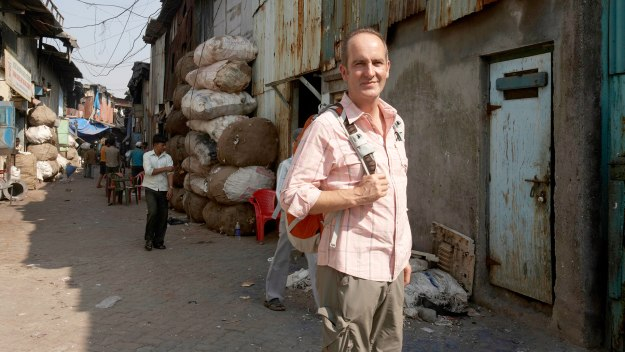 Kevin McCloud: Slumming It