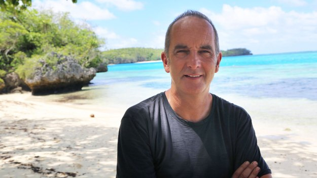 Kevin McCloud's Escape to the Wild