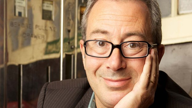 Ben Elton: Laughing at the 80s