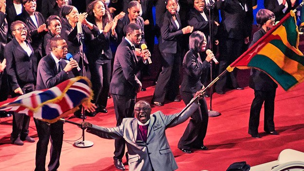 Channel 4's Lent season explores the success of Pentecostal West African churches in the UK, and hears the personal stories of people who have dedicated themselves to these churches