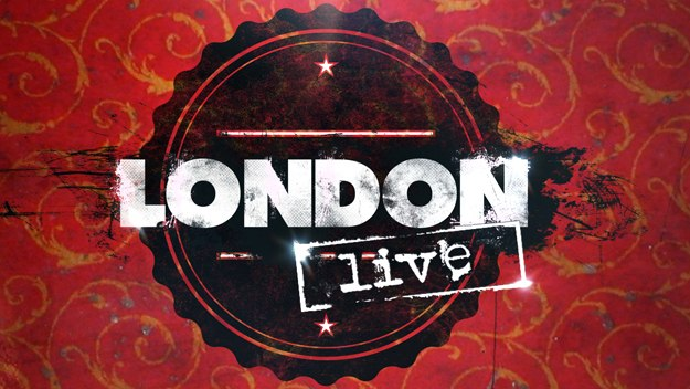 Episode 1 - Lostprophets: London Live