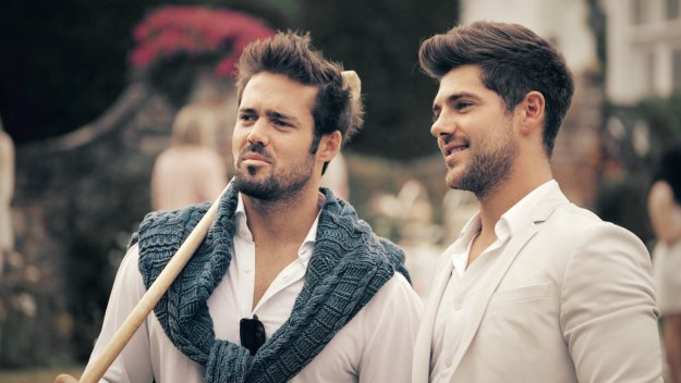 Episode 1 - Made in Chelsea
