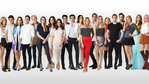 Episode 10 - Made in Chelsea: Christmas