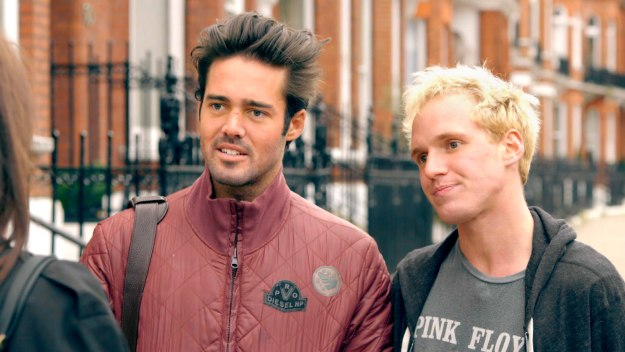 Episode 2 - Made in Chelsea