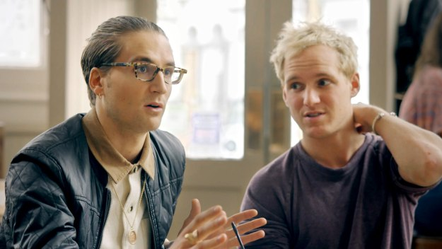 Episode 4 - Made in Chelsea
