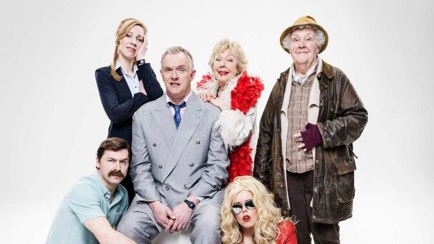 Series 2 Episode 6: The Heath