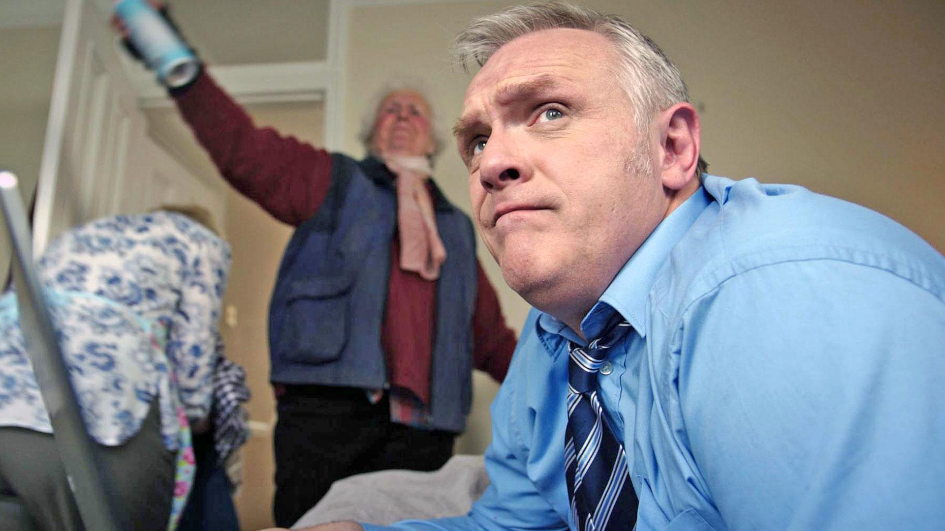 Series 3 Episode 1: The Heist