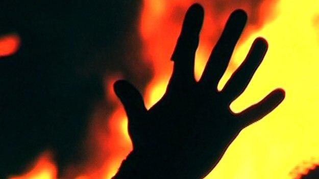 Episode 2 - Pyromania