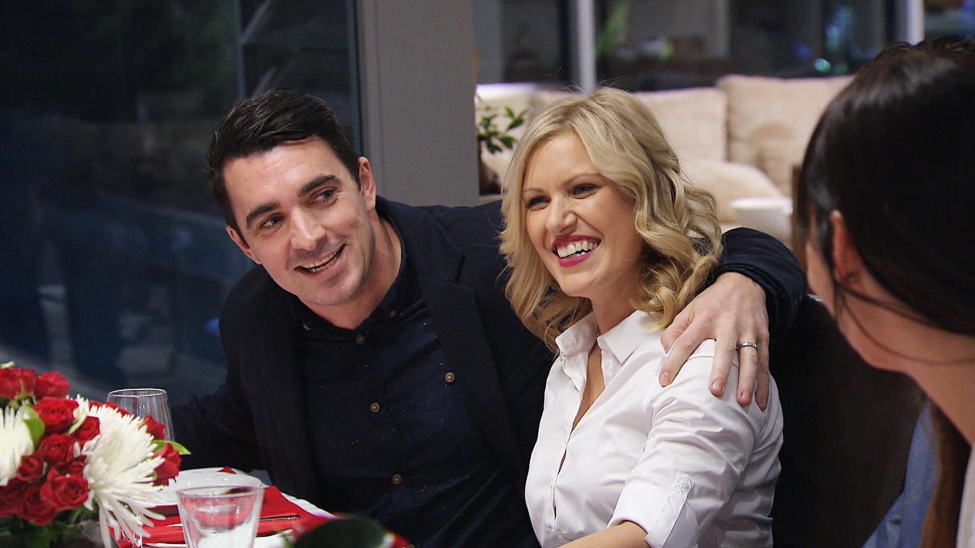 Married Sight Australia 4 Episodes 1st Season