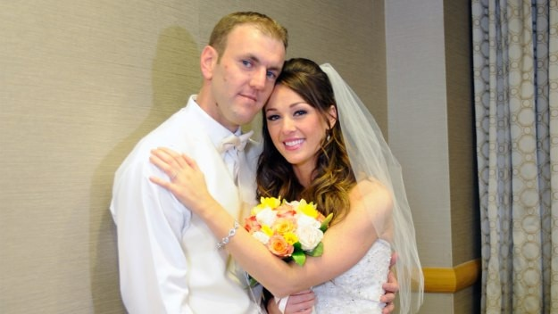 Married at First Sight USA