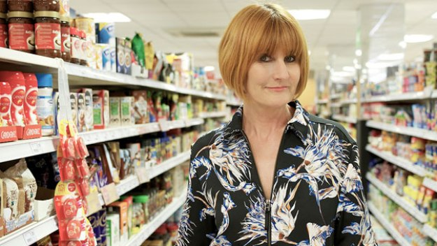 Mary Portas Secret Shopper
