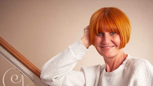 Mary Portas launches a pop-up employment agency to find jobs for Britain's overlooked and under-valued pensioners