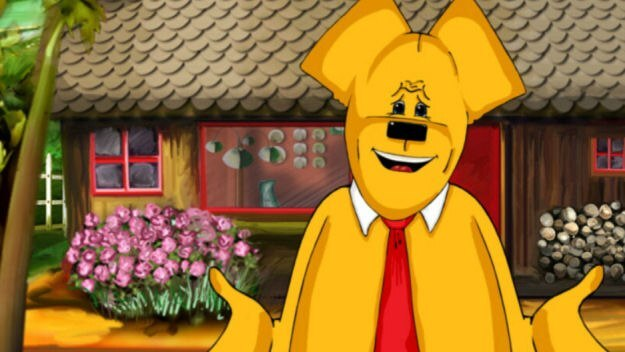 Max Bear