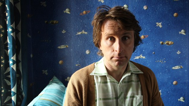 Milton Jones's House of Rooms