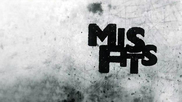 Misfits Online Episodes