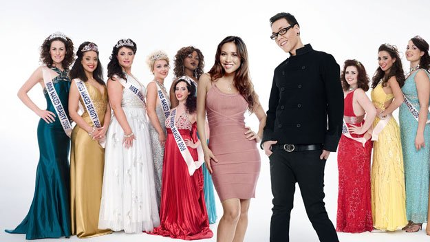 Presenters Gok Wan and Myleene Klass join forces in Channel 4's nationwide search for the ultimate modern British beauty