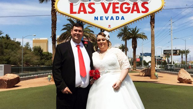 My Fat Wedding