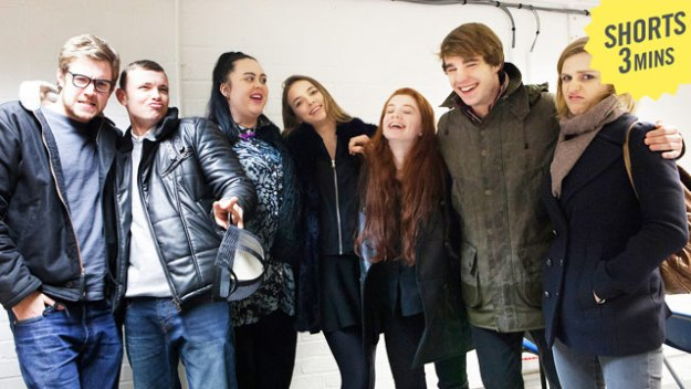My Mad Fat Diary: Making of Exclusives
