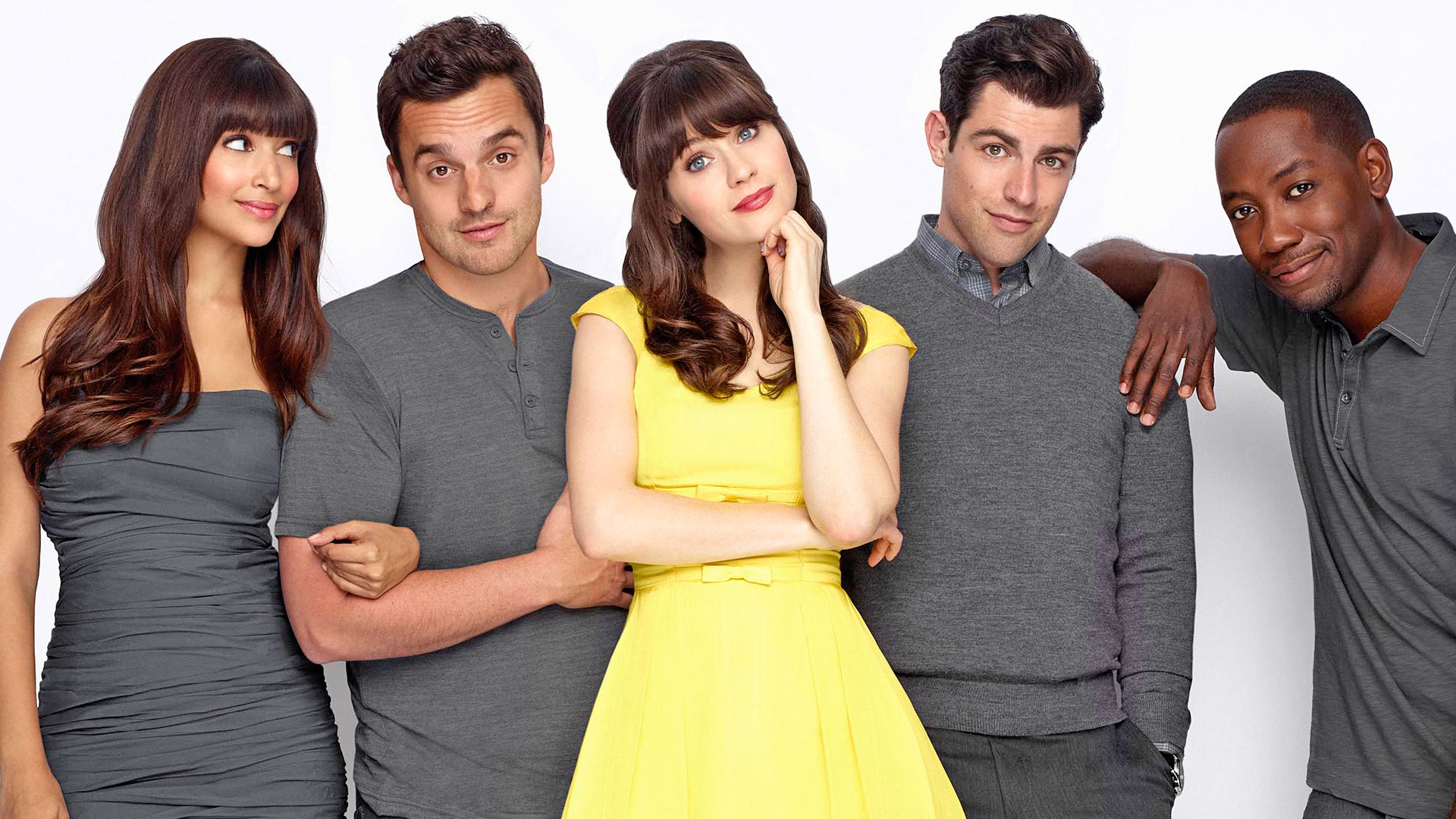 Although There Was Much Speculation That New Girl Will End In Season