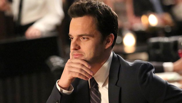 New Girl: Nick