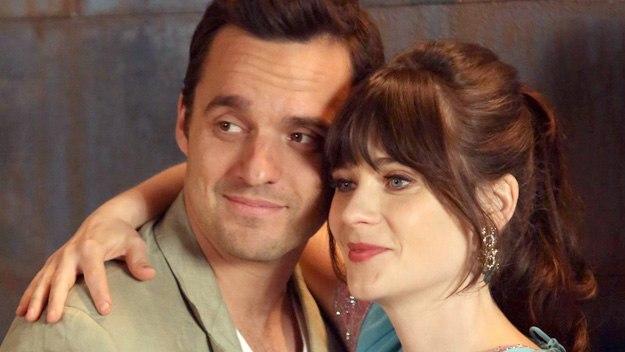 New Girl: Nick and Jess