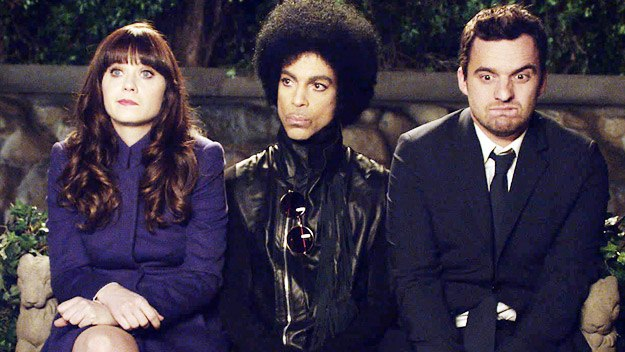 Episode 14 - Prince