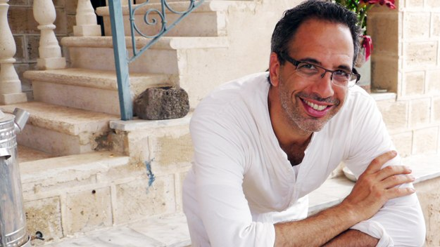 Yotam Ottolenghi travels the southern and eastern Mediterranean to introduce the cuisine of these far flung places into the UK's kitchens