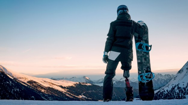 With a mixture of high-speed action and breath-taking photography, these short films introduce key Paralympic winter sports, some of the stars and medal hopefuls from GB and other teams
