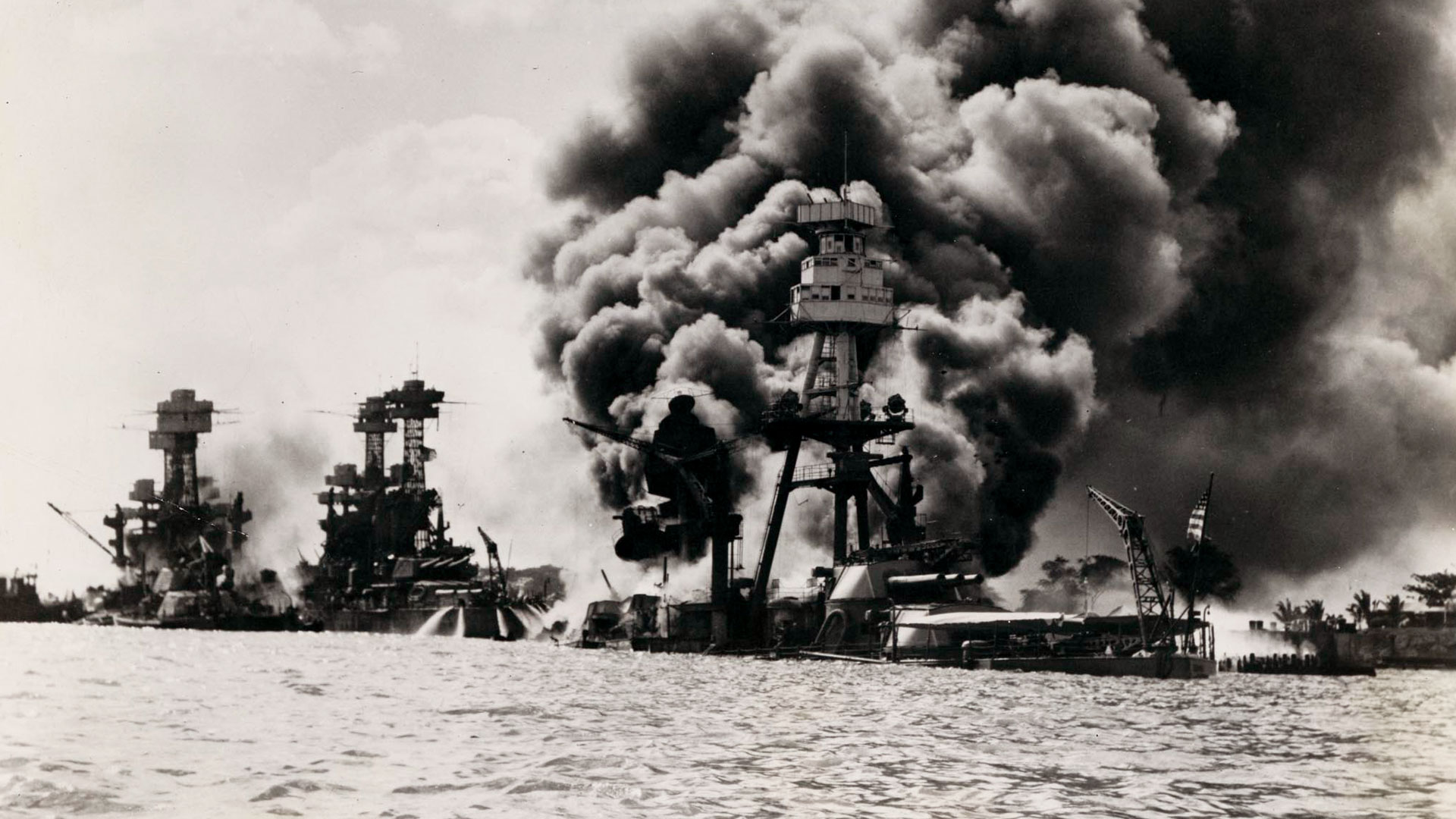 Pearl Harbor: The New Evidence